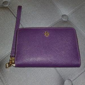 Tory Burch Wallet Wristlet 🍆